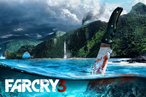 Анонсирован High Tides DLC для Far Cry 3